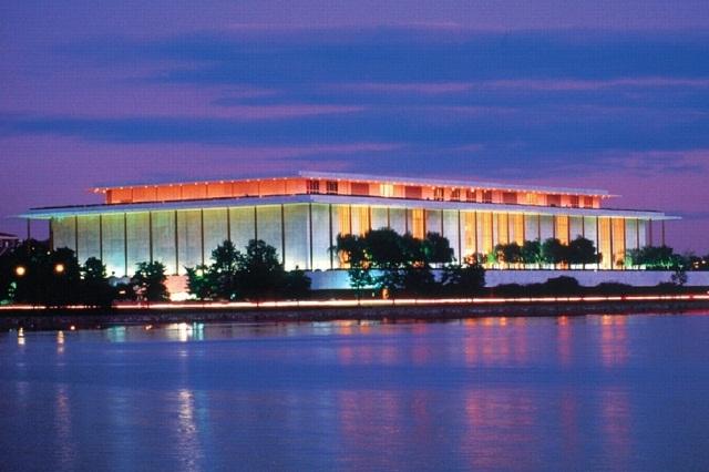 Kennedy Center - Trung tâm văn hóa nghệ thuật hàng đầu thủ đô nước Mỹ