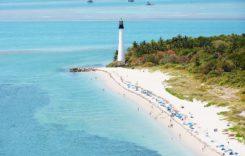 Miami – thành phố với những hòn đảo xinh đẹp