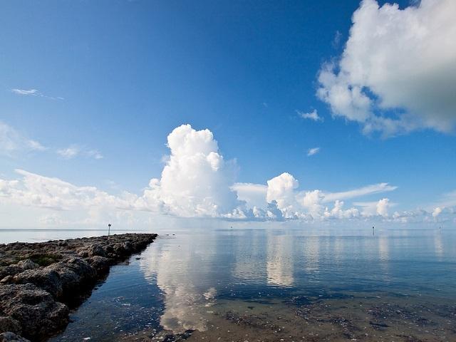 Key West hòn đảo ẩn chứa nhiều điều thú vị