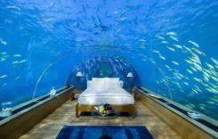 Những khách sạn ấn tượng nhất ở đất Mỹ