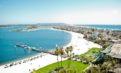 Quyến rũ những bãi biển ở San Diego