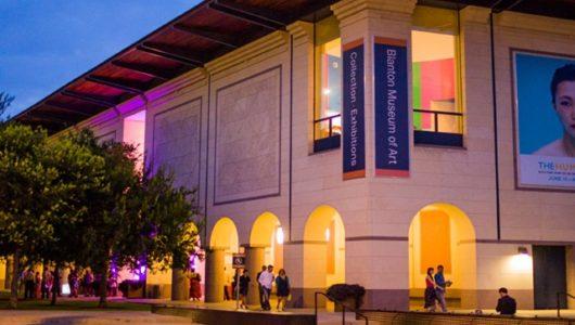 Austin – điểm hẹn tuyệt vời cho người yêu nghệ thuật