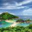Du ngoạn đảo Trang ở đất nước Thái Lan