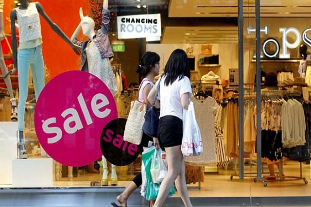 Malaysia - thiên đường cho những tin đồ mê shopping
