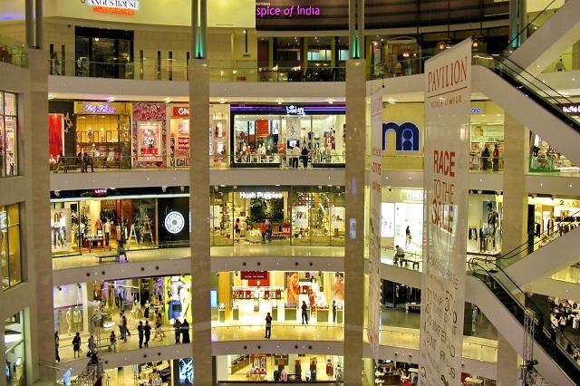 Thủ đô Kuala Lumpur nằm top 4 thành phố mua sắm tốt nhất thế giới