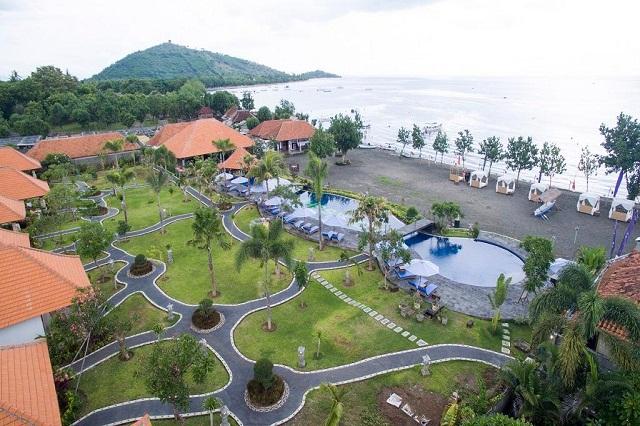 Pemuteran – là điểm đến hấp dẫn, mới lạ trên đảo Bali