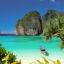 Đưa nhau đi trốn ở thiên đường biển Krabi
