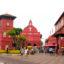 Malacca khu phố cổ yên bình nhất Malaysia