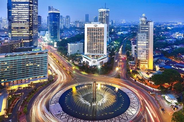 Jakarta – thủ đô đầy tự hào của Indonesia