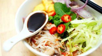 Penang địa điểm ăn vặt lý tưởng ở Malaysia