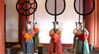 Bảo tàng lịch sử Osaka – nơi lưu giữ những kí ức