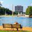 """Công viên Hermann – Nơi """"phải"""" ghé khi đến Houston"""