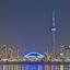 Đến Toronto ghé thăm tòa tháp CN nổi tiếng thế giới