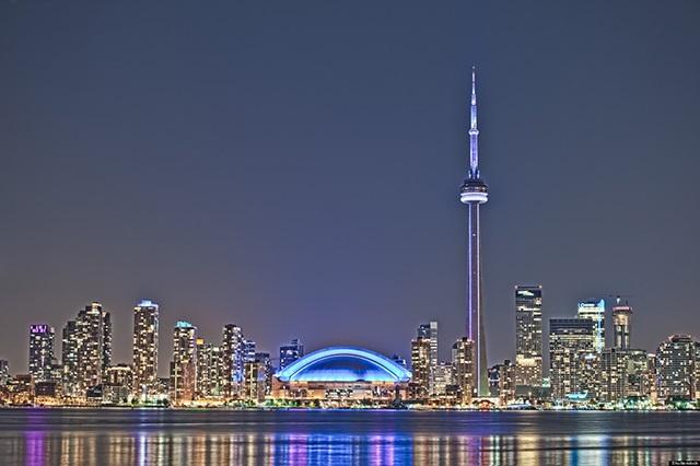 Tháp CN, biểu tượng của Canada
