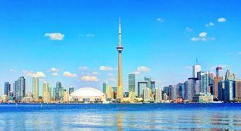 Đi đâu, ăn gì tại Toronto?
