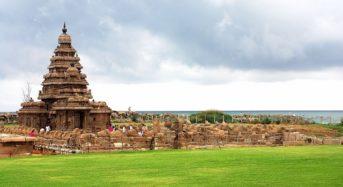 Độc đáo những ngôi đền hơn 2500 năm ở Chennai – Ấn Độ