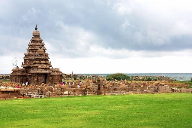 Những ngôi đền ở Chennai có niên đại gần 3000 năm