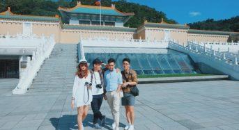 Du lịch Đài Bắc và những điều cần biết