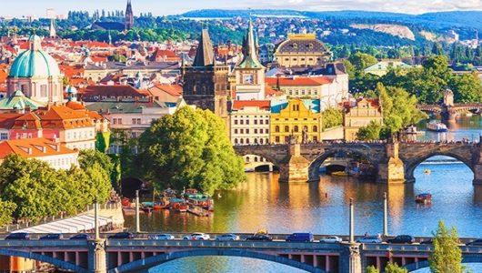 Ghé thăm Vienna – thủ đô xinh đẹp của nước Áo