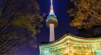 Những điểm vui chơi ở Seoul khiến bạn phải thích mê