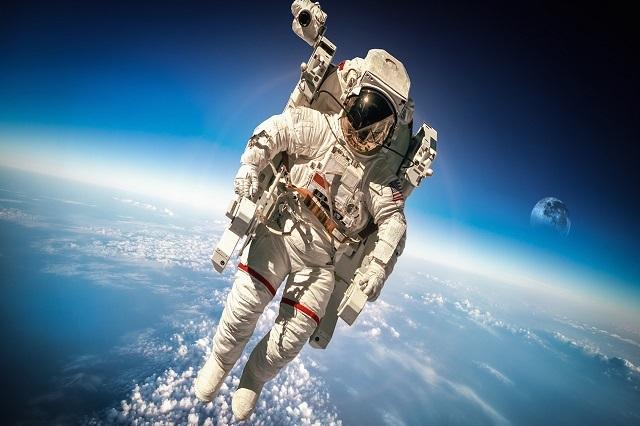 Khám phá vũ trụ là trải nghiệm không thể bỏ qua khi đến Houston