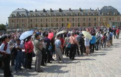 Những lời khuyên hữu ích cho người lần đầu đến Paris