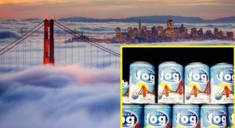 """Thú vị với món quà """"hàng độc"""" chỉ có ở San Francisco"""