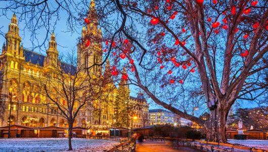Bật mí những sự thật thú vị của thủ đô Vienna
