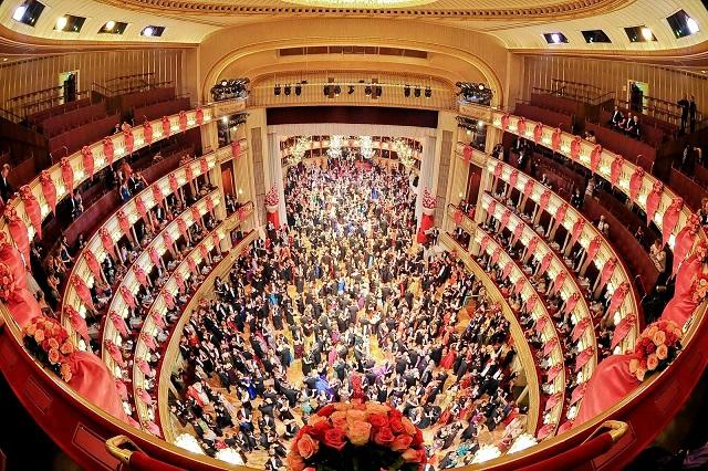 Cơ hội thưởng thức âm nhạc có thể đến với tất cả mọi người tại Vienna