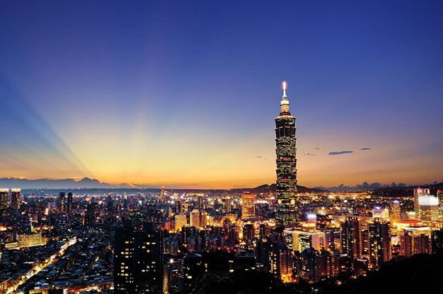 """Đài Bắc – """"điểm hẹn"""" của những chuyến đi tuyệt vời nhất"""