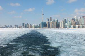 Toronto - thành phố xinh đẹp