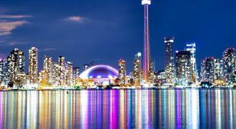 Đến Canada, hãy chọn Toronto