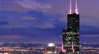 Điểm danh 5 tòa nhà đẹp nhất thành phố Chicago