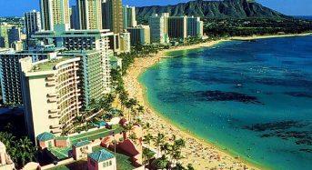 """Những điểm đến """"hút"""" khách tại hòn đảo xinh đẹp Honolulu"""