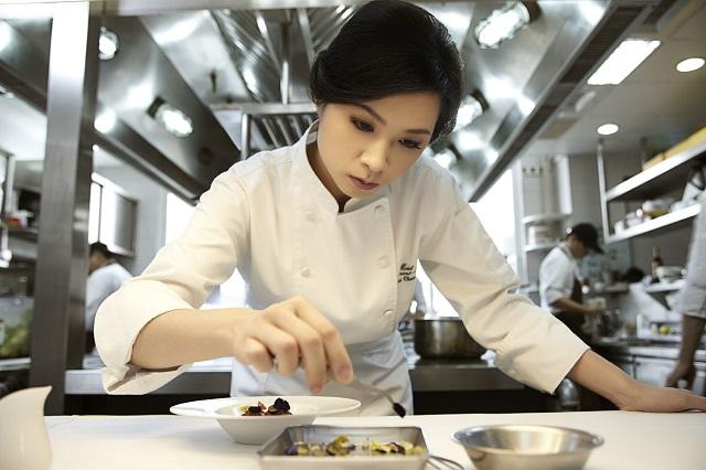 Le Mout, nhà hàng đứng đầu về ẩm thực tại xứ Đài
