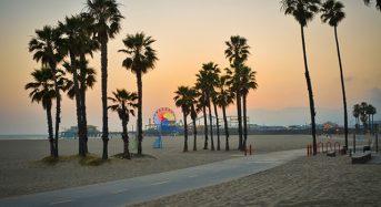 Santa Monica – điểm đến tuyệt vời ở Los Angeles