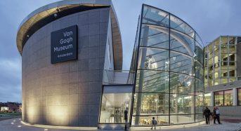 Bảo tàng Van Gogh bí ẩn đằng sau của một họa sĩ đại tài