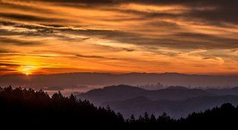 Chinh phục đỉnh núi cao nhất phía Bắc Califonia ở San Francisco