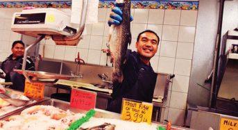 Khám phá Lam Seafood Market – Khu chợ Việt ở Seattle