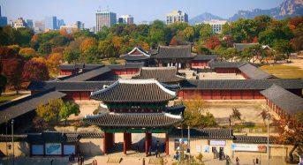 Những địa điểm chụp hình cưới tuyệt đẹp tại Seoul