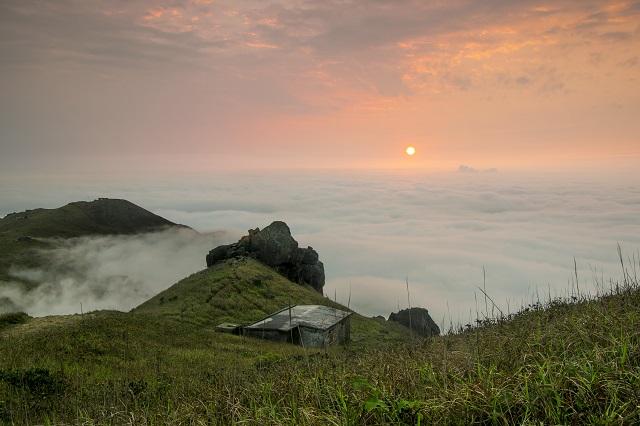 Đảo Lantau – nơi được ví như là tiên cảnh ở Hồng Kông