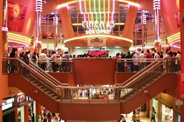 Dolphin Mall là một trong những siêu thị nổi bật ở Miami