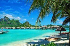 Phú Quốc hòn đảo có khung cảnh thiên nhiên đẹp như tranh