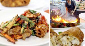 Raan Jay Fai – địa chỉ thưởng thức ẩm thực đường phố ngon nhất ở Thái