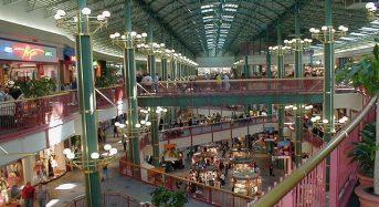 Trung tâm thương mại lớn nhất nước Mỹ có gì hay?