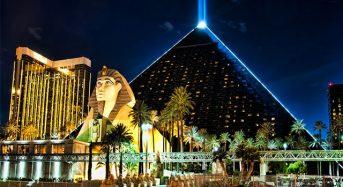 Khám phá những thiên đường ở Las Vegas