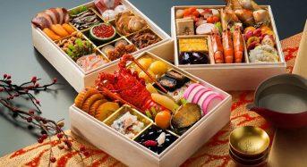 Những món ăn ngày tết cổ truyền của xứ Phù Tang