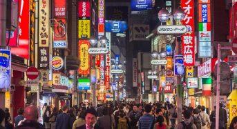 """4 điểm mua sắm """"cái gì cũng có"""" ở Tokyo"""