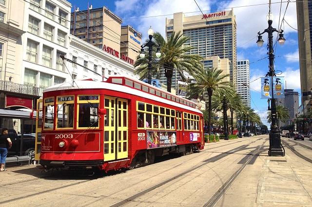 4 trải nghiệm thú vị ở New Orleans