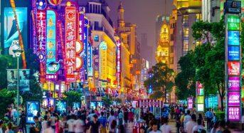 Đi dạo ở 3 khu phố nổi tiếng nhất Thượng Hải